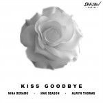 Nina D'eramo Kiss Goodbye Artwork