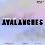 Spring Solstice - Avalanches artwork