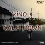 Vino X calm down artwork